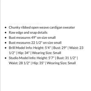 Mustard Seed Sweaters - Mustard Seed Cardigan